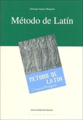 Papel Método de latín