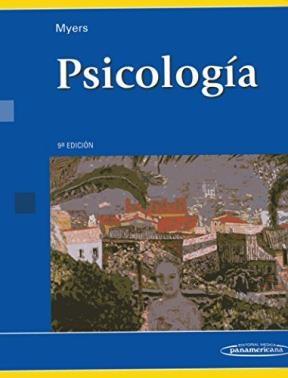Papel Psicologia Myers