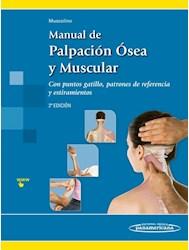 Papel Manual De Palpación Ósea Y Muscular