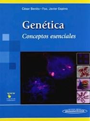 Papel Genética. Conceptos Esenciales