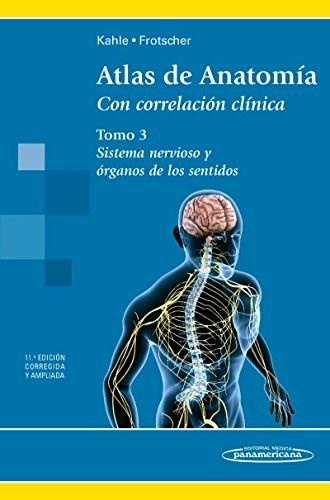 Papel Atlas de Anatomía. Con correlación clínica