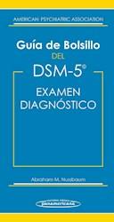 Papel Guía De Bolsillo Del Dsm-5