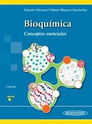 Papel Bioquímica. Conceptos Esenciales