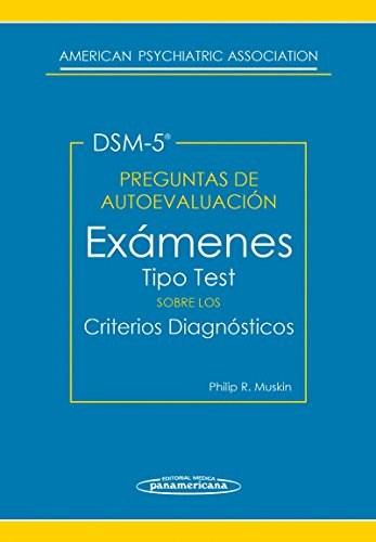 Papel Preguntas de Autoevaluación del DSM-5