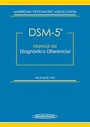 Papel Dsm-5 Manual De Diagnóstico Diferencial