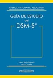 Papel Guía De Estudio Dsm-5