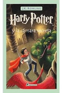 Papel Harry Potter 2 - Y La Cámara Secreta (Tapa Dura)