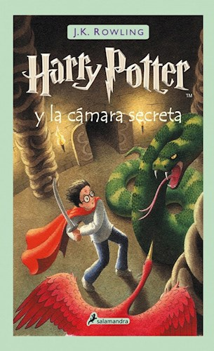 Papel Harry Potter Y La Camara Secreta