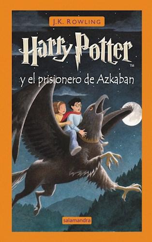 Papel Harry Potter 3 Y El Prisionero De Azkaban Td