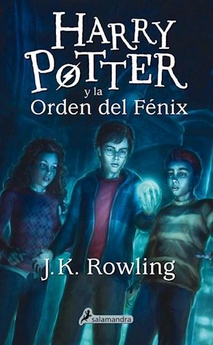 Papel Harry Potter Y La Orden Del Fenix Td