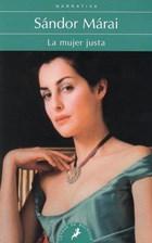 Libro La Mujer Justa