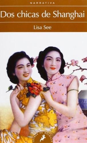 Papel DOS CHICAS DE SHANGHAI (LETRAS DE BOLSILLO)