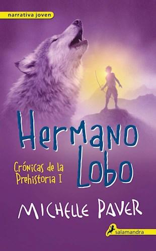 Papel Hermano Lobo