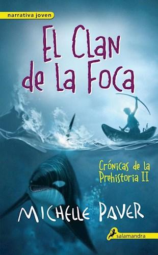Libro 2. El Clan De La Foca