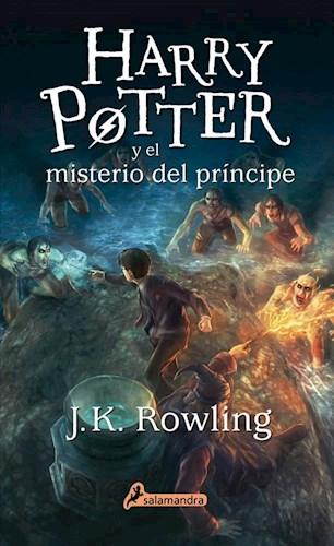 Papel Harry Potter Y El Misterio Del Príncipe