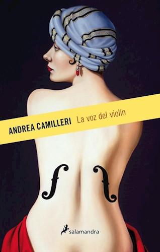 Papel Voz Del Violin, La