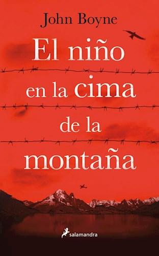 Libro El Niño En La Cima De La Montaña