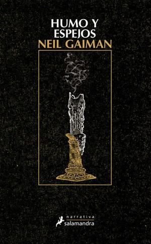 Libro Humo Y Espejos