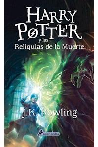 Papel Harry Potter 7 - Y Las Reliquias De La Muerte (Vii)