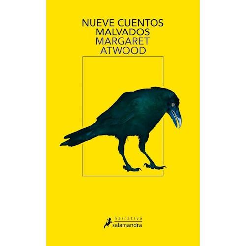 Papel NUEVE CUENTOS MALVADOS