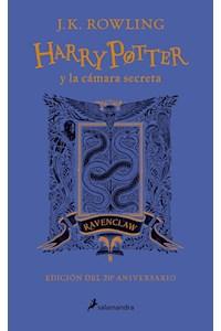 Papel Harry Potter 2 - Y La Cámara Secreta ( Ravenclaw )