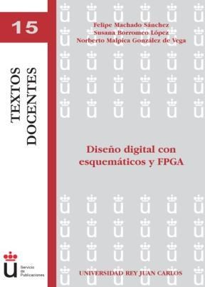 E-book Diseño Digital Con Esquemáticos Y Fpga