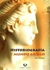 Papel Historiografía Y Mundo Griego
