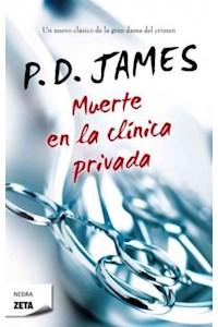 Papel Muerte En La Clinica Privada