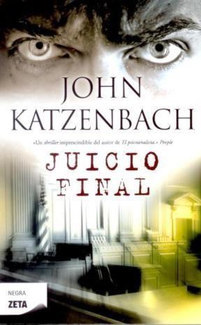Papel Juicio Final Pk, El