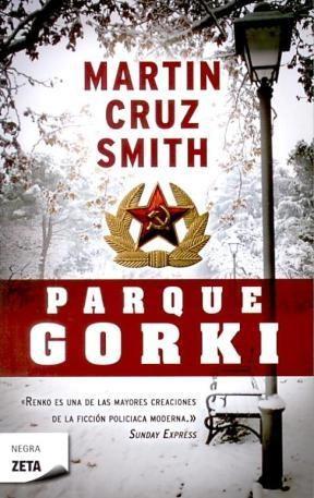 Papel Parque Gorki Pk
