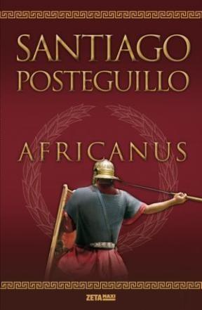 Papel AFRICANUS, EL HIJO DEL CONSUL