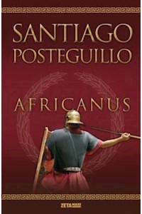 Papel Africanus - El Hijo Del Cónsul