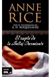 Papel Saga Bella Durmiente 3 - El Rapto De La Bella Durmiente