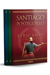 Papel Caja Trilogia Africanus