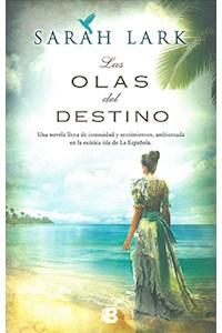 Papel Olas Del Destino, Las
