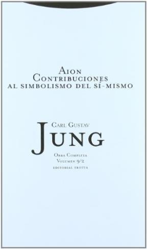 Papel OBRA COMPLETA  9/2 (RUSTICA) AION CONTRIBUCIONES AL SIMBOLIS