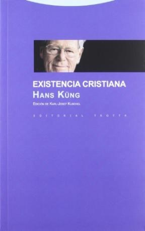 Papel EXISTENCIA CRISTIANA