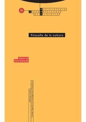 E-book Filosofía De La Cultura
