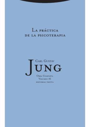 E-book La práctica de la psicoterapia - O.C. 16