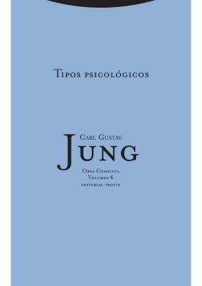 E-book Tipos psicológicos - O.C. 6