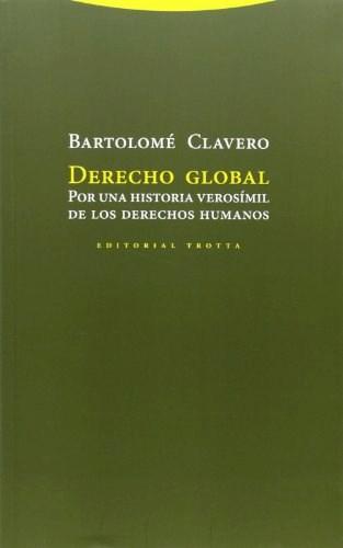 Papel DERECHO GLOBAL