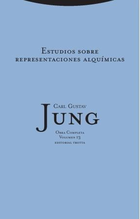 E-book Estudios sobre representaciones alquímicas - O.C. 13