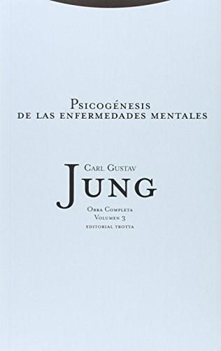 Papel OBRA COMPLETA 3 (RUSTICA) PSICOGENESIS DE LAS ENFERMEDADES M