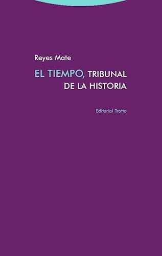 Papel EL TIEMPO, TRIBUNAL DE LA HISTORIA