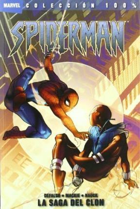 Papel Spiderman La Saga Del Clon