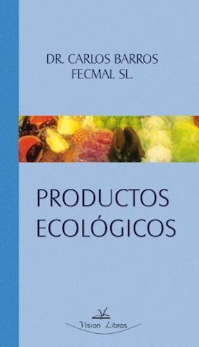 E-book Productos Ecológicos