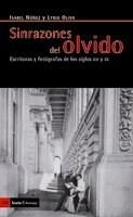 Papel SINRAZONES DEL OLVIDO