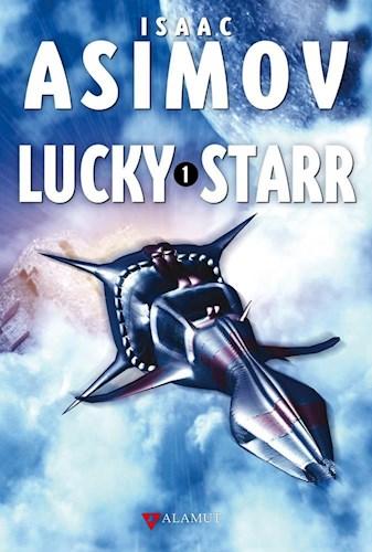 Libro Lucky Starr 1.