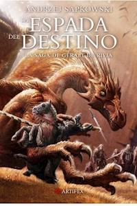 Papel La Espada Del Destino (2)