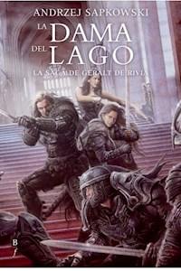 Papel La Dama Del Lago (7)